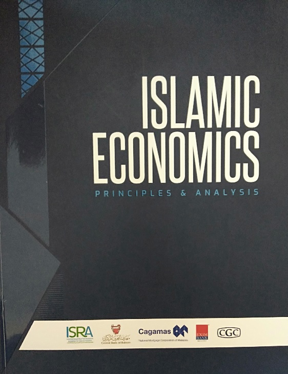 Islamic Economics : Principles & Analysis