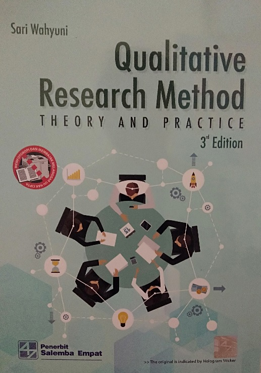 Qualitative Research Method : Theory and Practice
